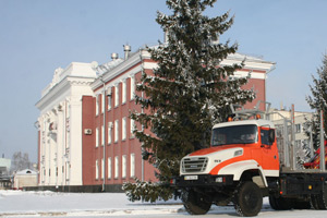 """AutoKrAZ"" is Socially Responsible Company Paying More to the State Budget"