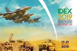 """AutoKrAZ"" to Participate at IDEX-2019"