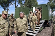 Armed Forces Get New Mobile Operating Theatre and X-Ray Room Based on KrAZ Chassis