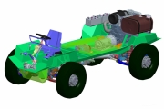 AutoKrAZ expands its lineup of rolling chassis